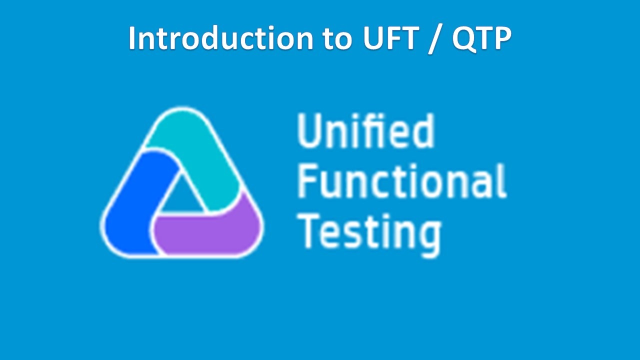 introduction to uft