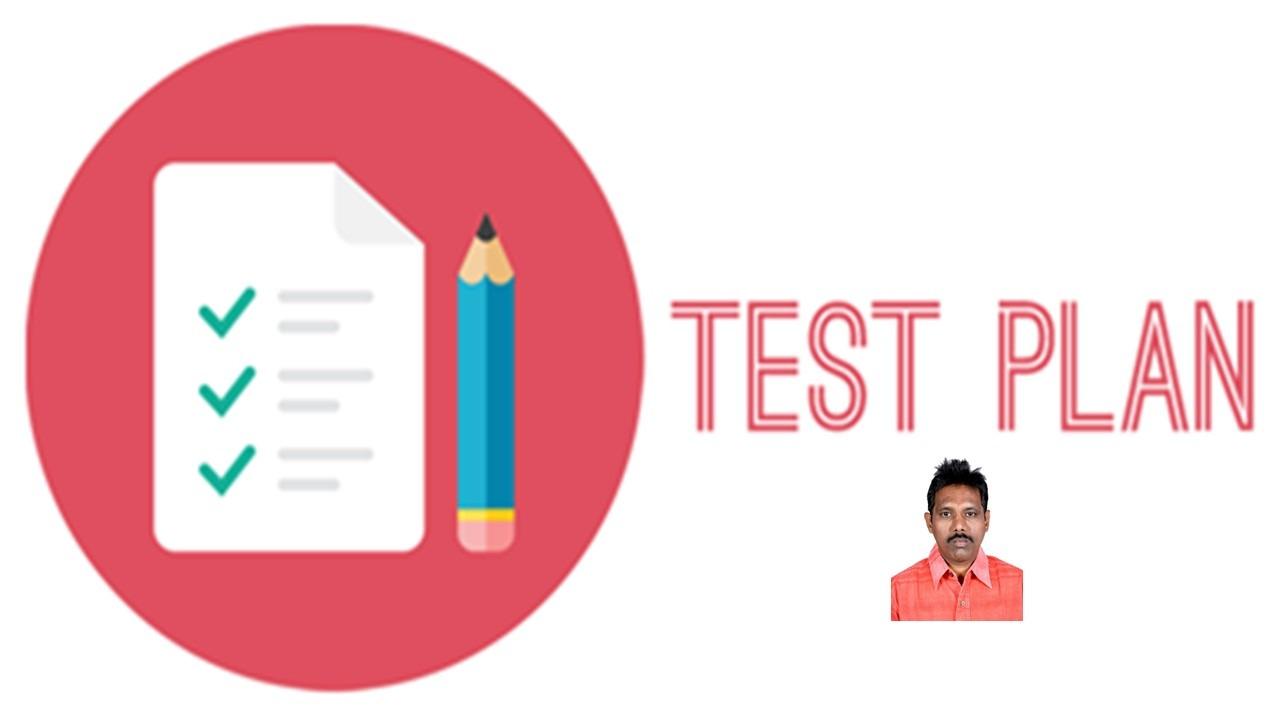 Test Plan Documentation