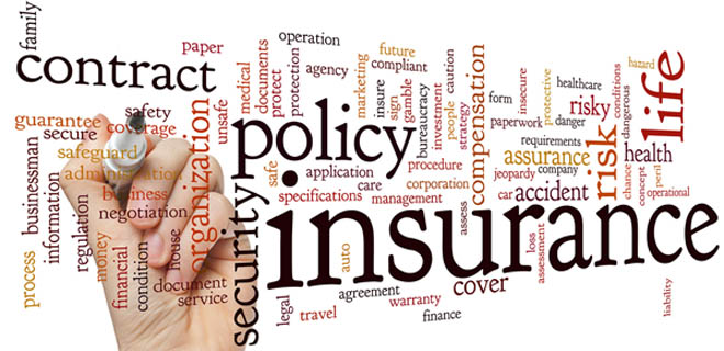 Insurance Projects Descriptions for Resumes