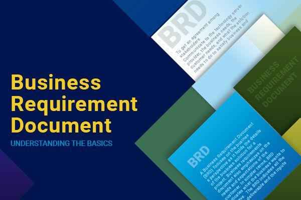 A Sample BRS Document