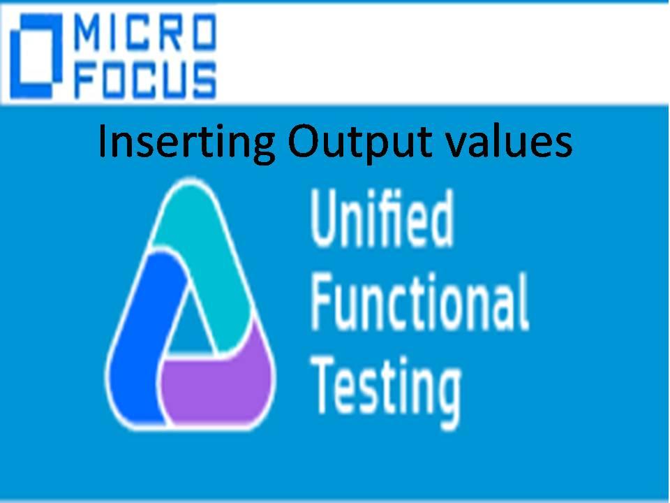 UFT Class 19 - Software Testing