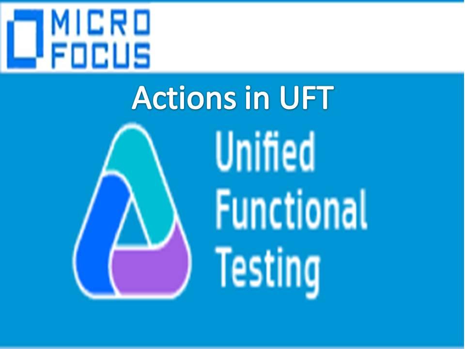 UFT Class 15