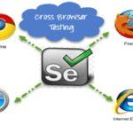 Selenium Cross Browser Testing