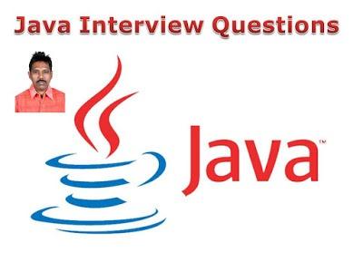 Java FAQ