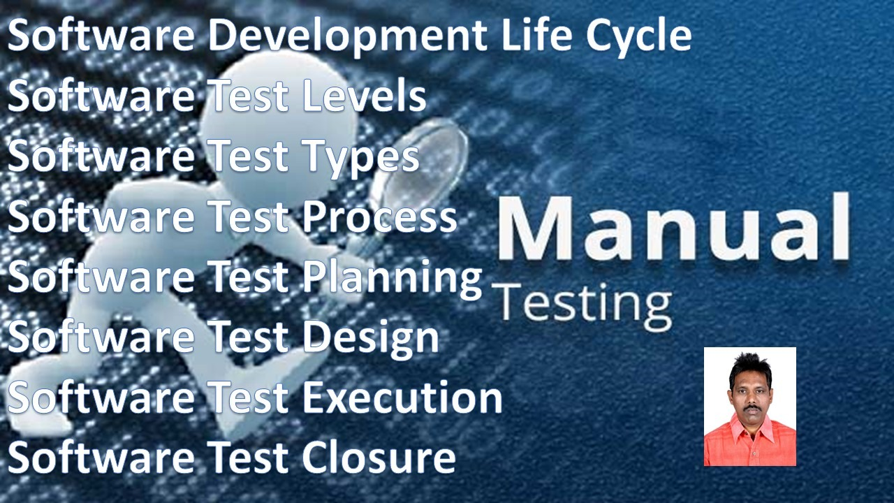 Manual Testing and QA Interview Questions - Software Testing
