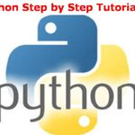 Python Step by Step Videos