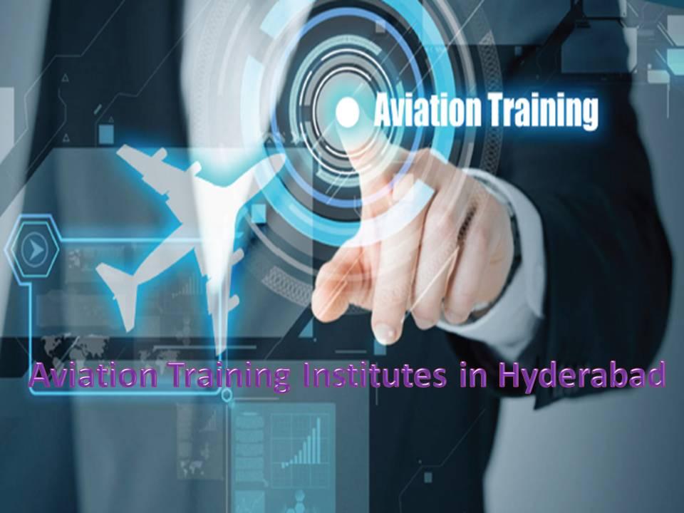 Aviation Training Institutes in Hyderabad