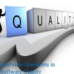 Software Testing Quality Standards