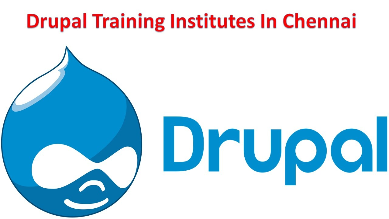 Drupal Training Institutes In Chennai