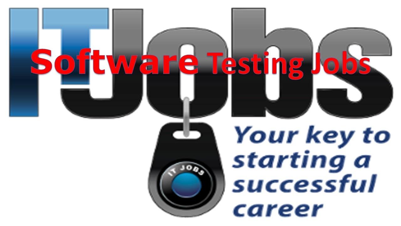 Software Testing Jobs September 18th - Software Testing