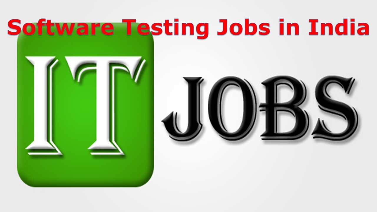 Software Testing Jobs October 17th
