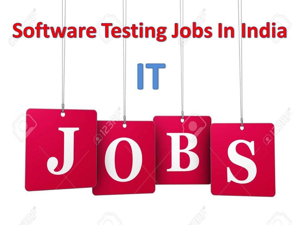 Software Testing Jobs November 22nd