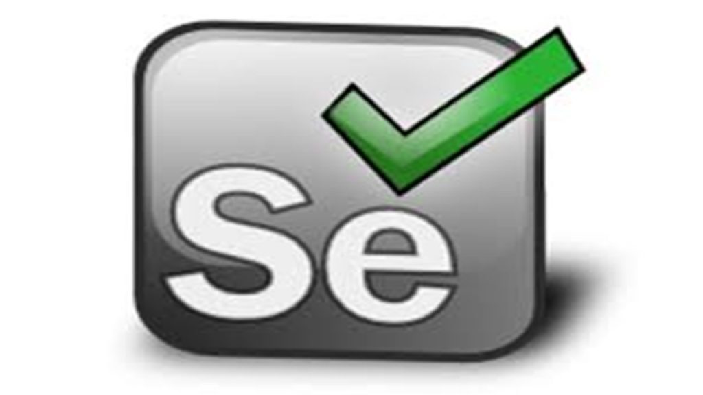 1.0 Introduction to Selenium - Software Testing