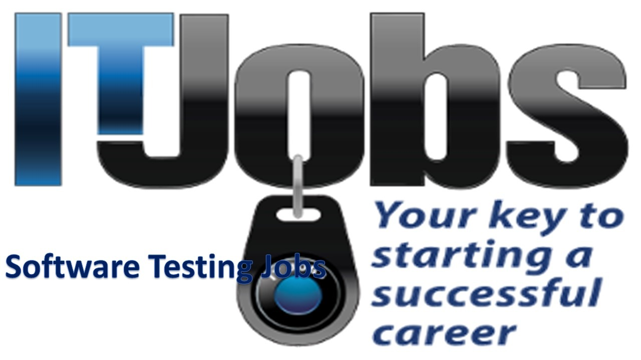 Software Testing Jobs November 2nd