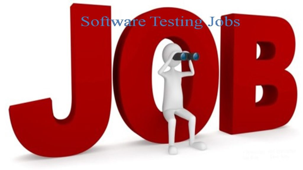 Software Testing Jobs in USA