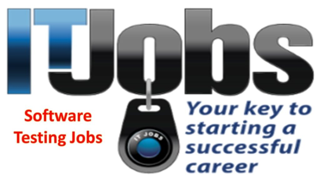 Software Testing Jobs March 15th