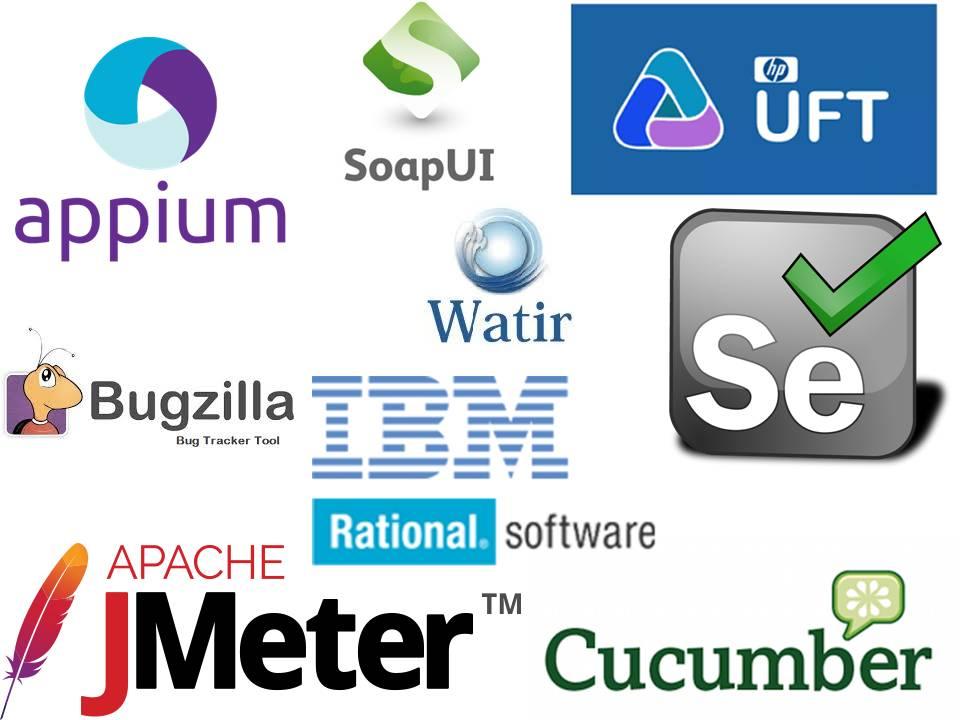 Software Test Tools Online Test