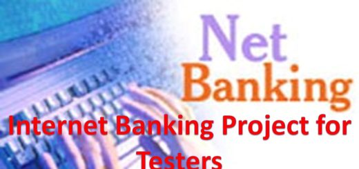 Online banking system Archives - Software Testing