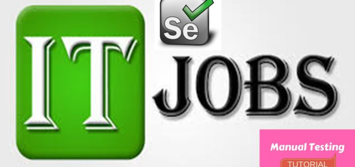 Software testing | Manual Testing | UFT | Selenium | Java