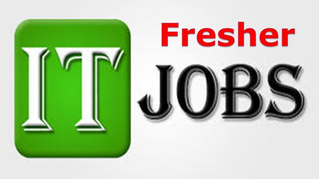 Software Fresher Jobs - Software Testing