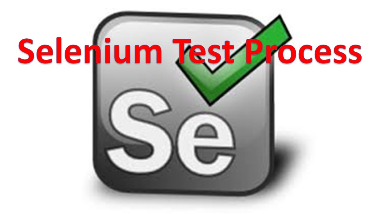 selenium video tutorial