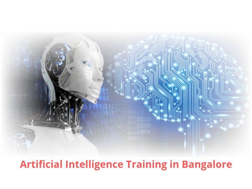 Artificial Intelligence Training Institutes in Bangalore