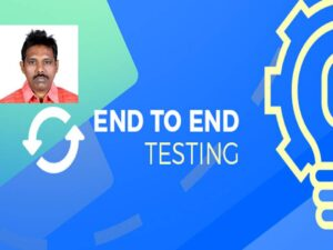 End To End Testing