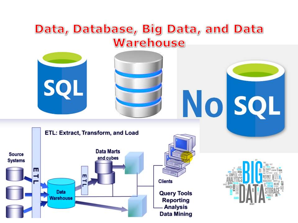 An Overview of Database Technology