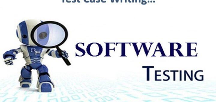 Software Test Cases