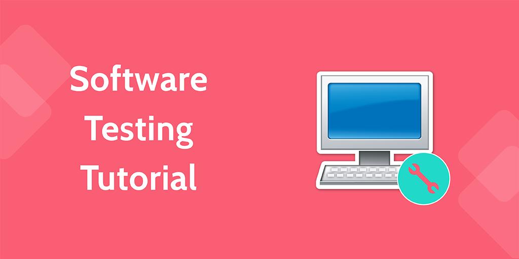 Software QA Testing