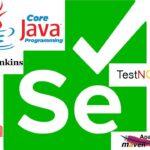 Selenium Data Driven Testing