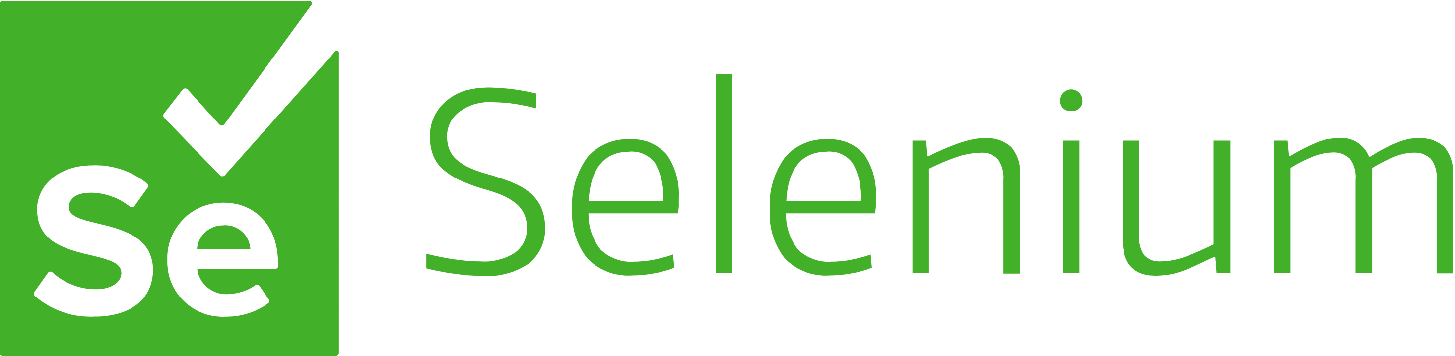 Selenium WebDriver Methods