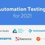 Popular Software Test Tools